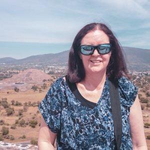 Empey Travel Mexico Pyramid Sun Moon