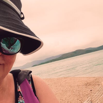 Empey Jennifer daydream island Australia