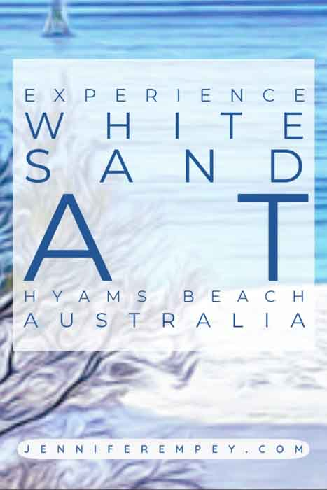 Hyams Beach NSW Australia Empey