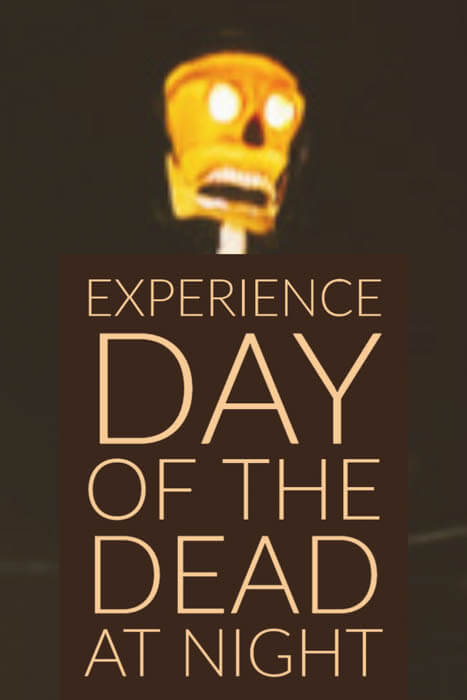Day of the Dead Mixquic