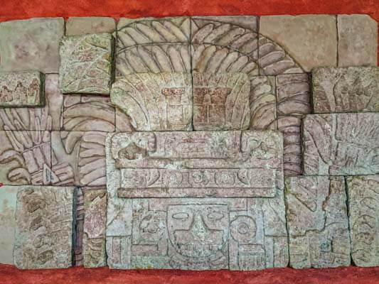 Teotihuacán Cultural Musuem