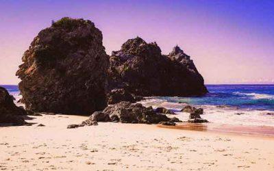 Camel Rock Beach Photography