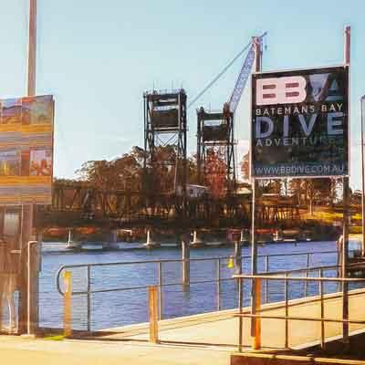 Batemans Bay NSW Australia
