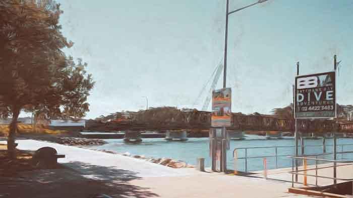 Batemans Bay Australia Visit
