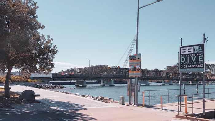 Batemans Bay NSW Roadtrip