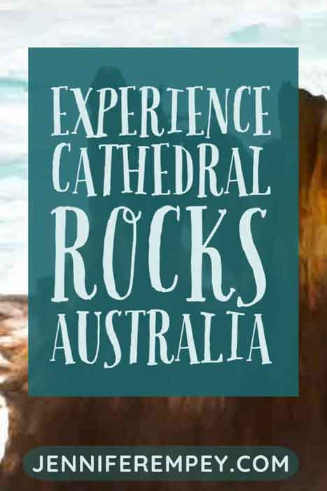 Cathedral Rocks Pin