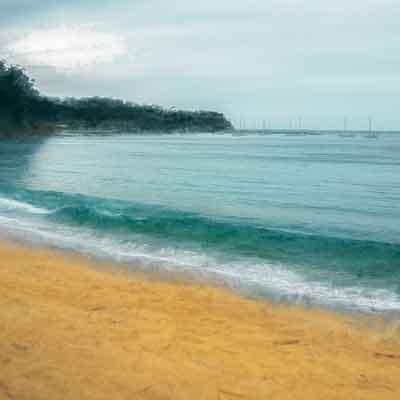Eden Beach