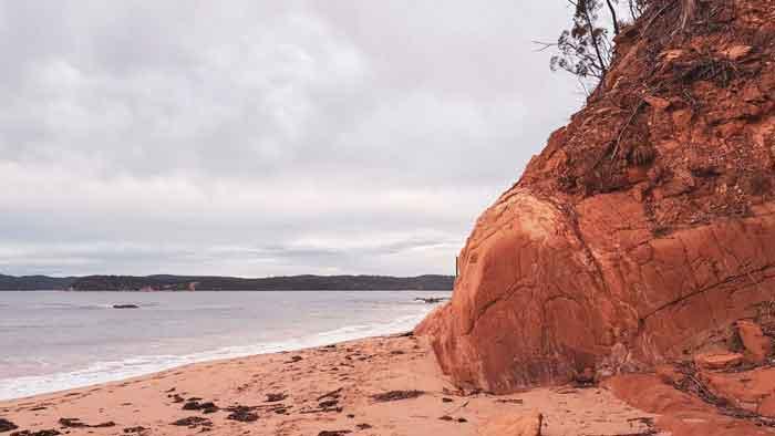 Eden Beach NSW