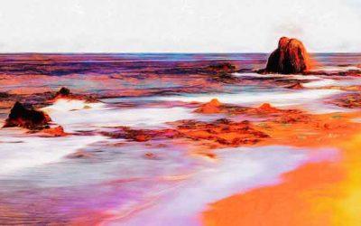 Glasshouse Rocks Australia: Where Are