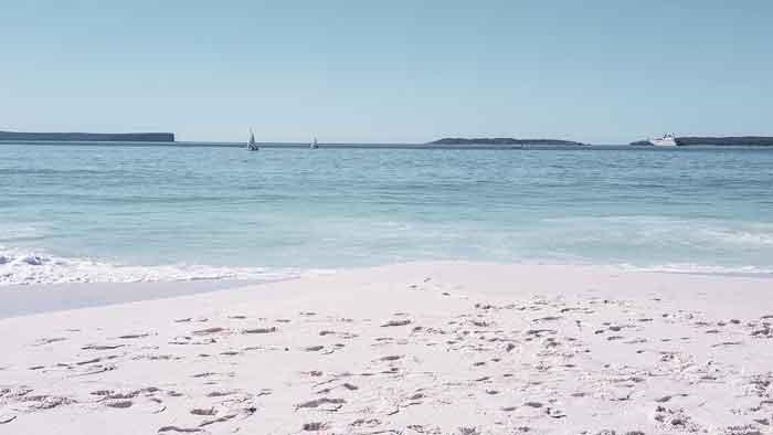 Hyams Beach NSW Roadtrip