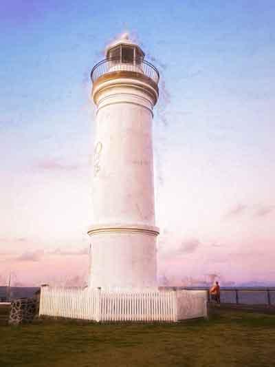 Kiama Lighthouse Photography