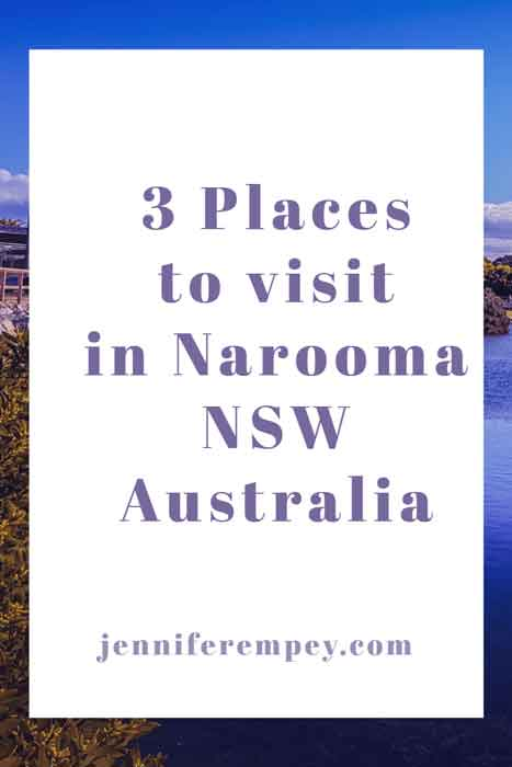 Things to do at Narooma