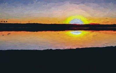 Wallaga Lake Staycation