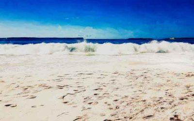 Hyams Beach: See White Sand
