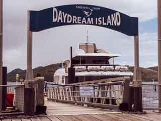 Daydream Island Jetty