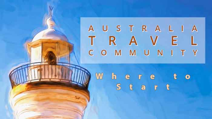 Australia Travel Community